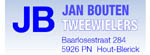 Jan Bouten Tweewielers