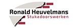 Ronald Heuvelmans Stukadoorswerken