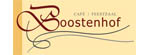 Boostenhof Cafe Feestzaal